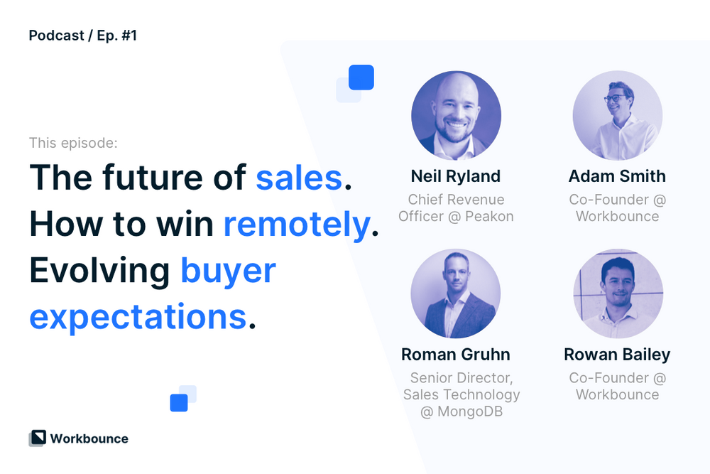 Neil Ryland and Roman Gruhn on How to Win Remotely